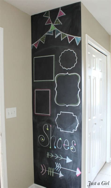 30 Diy Chalkboard Paint Projects Diy Ready