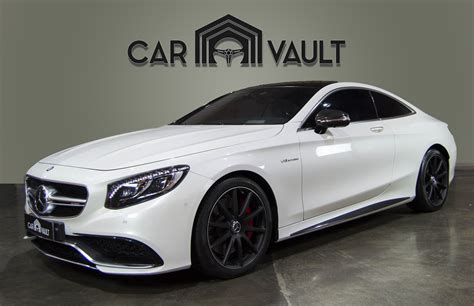 2015 Mercedes S63 by 2015 Mercedes Amg S63 In Dubai United Arab Emirates