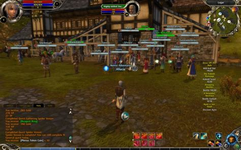 for free to play free to play mmo runes of magic touts the best of wow