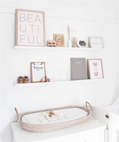 wall decor baby nursery best 25 white wall ideas on wall
