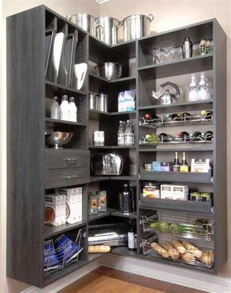 kitchen pantry organizer ideas 31 kitchen pantry organization ideas storage solutions removeandreplace