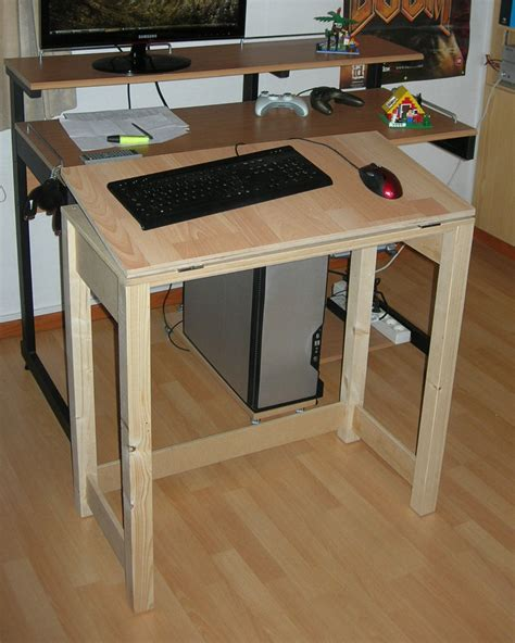 free drafting table plans adjustable drafting table plans plans free