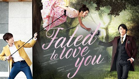 fated to you fated to you mbc 운명처럼 널 사랑해 episodes