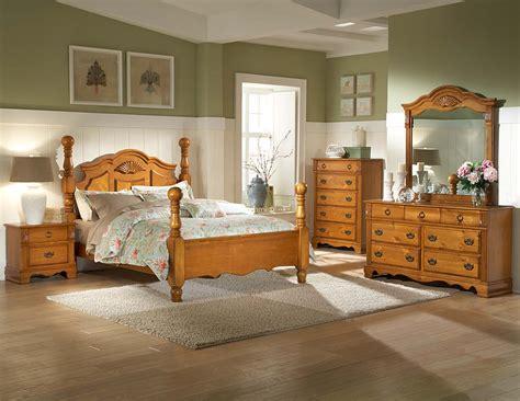 pine bedroom furniture sets homelegance archdale bedroom set pine b2139 bed set