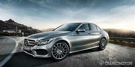 Mercedes 2015 C Class by 2015 Mercedes C Class Leaked