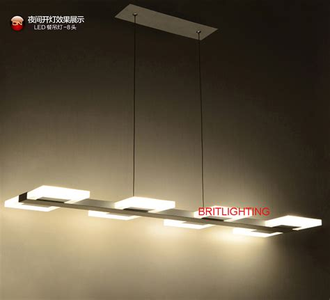 kitchen led light fixtures aliexpress buy led kitchen lighting fixtures modern