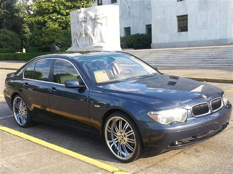 745i 2002 Bmw by 2002 Bmw 745i No Longer Available