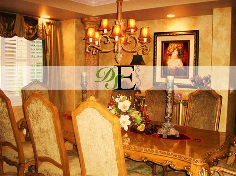 dining room decor photograph formal dining room decor