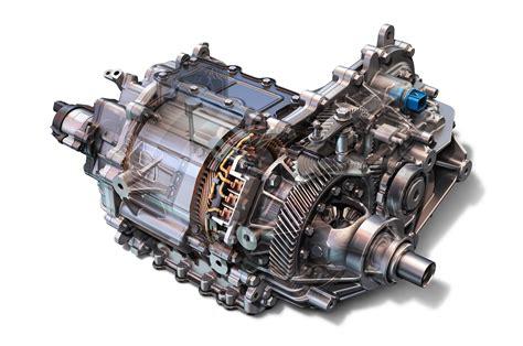 Electric Motor Engine by 2017 Chevrolet Bolt Ev Drivetrain Look W