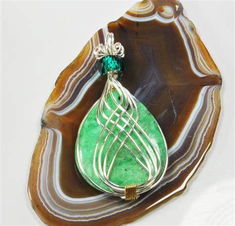 basic jewelry techniques wire wrapping basics you will learn the basic techniques