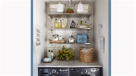 storage ideas for small laundry rooms small laundry room storage