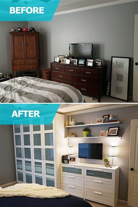 bedroom design ikea 25 best ideas about ikea small bedroom on
