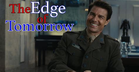 groundhog day vs edge of tomorrow this groundhog day will keep tom cruise at the edge of