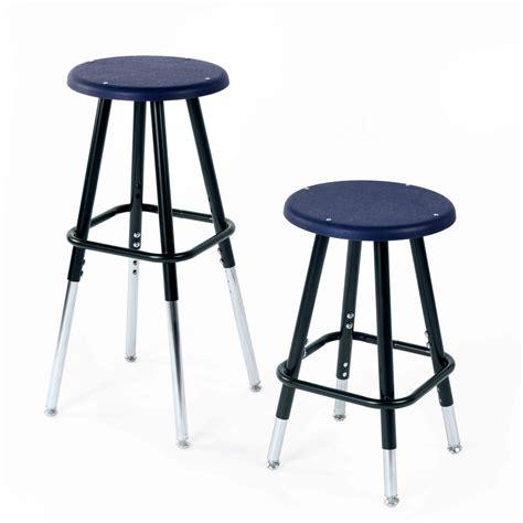 standing desk school stools adjustable stoolsstand2learn