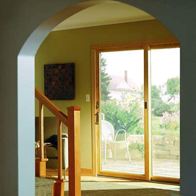 andersen sliding patio doors 200 series narroline 174 gliding patio door