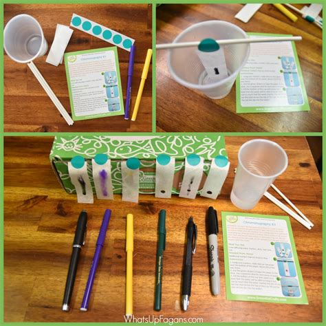 detective crafts for green kid crafts the crafty way to get your into science