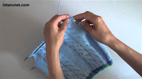 how to knit a sweater for beginners step by step how to knit a sweater for baby or toddler tutorial