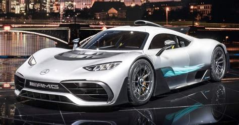 Most Expensive by The 10 Most Expensive Cars In The World