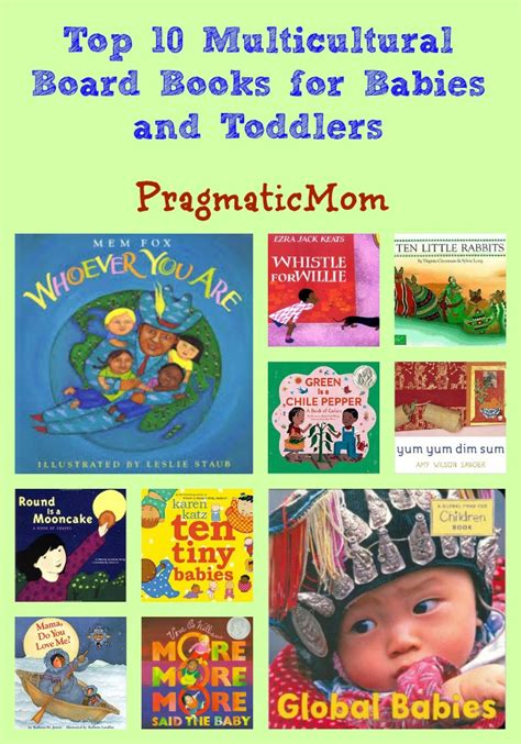 toddler picture books top 10 multicultural board books for babies and toddlers