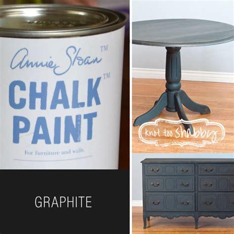 chalk paint for sale near me graphite chalk paint 174 knot shabby furnishings