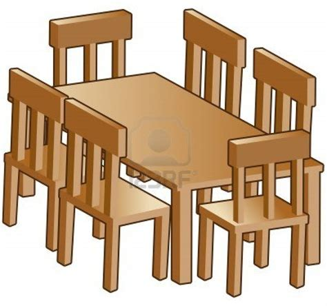 images of dining room chairs dining room furniture clipart