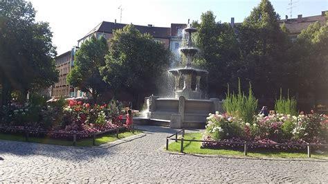 Der Gartenzwerg Hatten by August 2015 Befreiungsbewegung