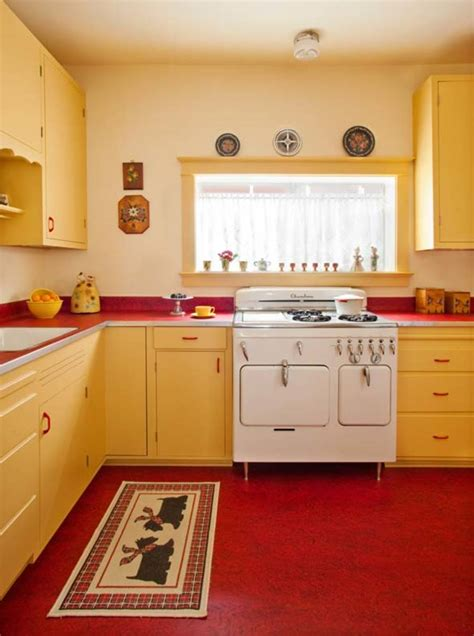 1940s kitchen design designing a retro 1940s kitchen house restoration