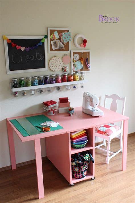 kid craft tables 25 unique desk organization ideas on