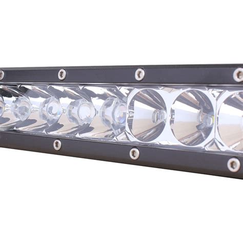 6 inch led light single row led light bar 6 inch led bar 6 led light