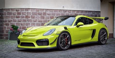 Porsche Gt4 Release Date 2019 porsche 718 cayman gt4 review for sale release