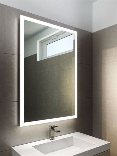 images of bathroom mirrors halo led light bathroom mirror led demister
