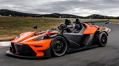 Ktm Car Wallpaper Hd by 2017 Ktm X Bow Rr Hd Car Wallpapers Free