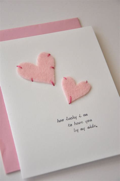 valentines day card ideas unique valentines day card ideas family net