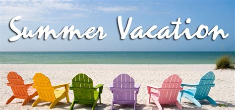 for in the summer points this week for summer vacation points the