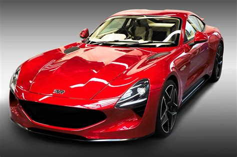 Car News by New 2018 Tvr Sports Car News Photos Specs Prices By
