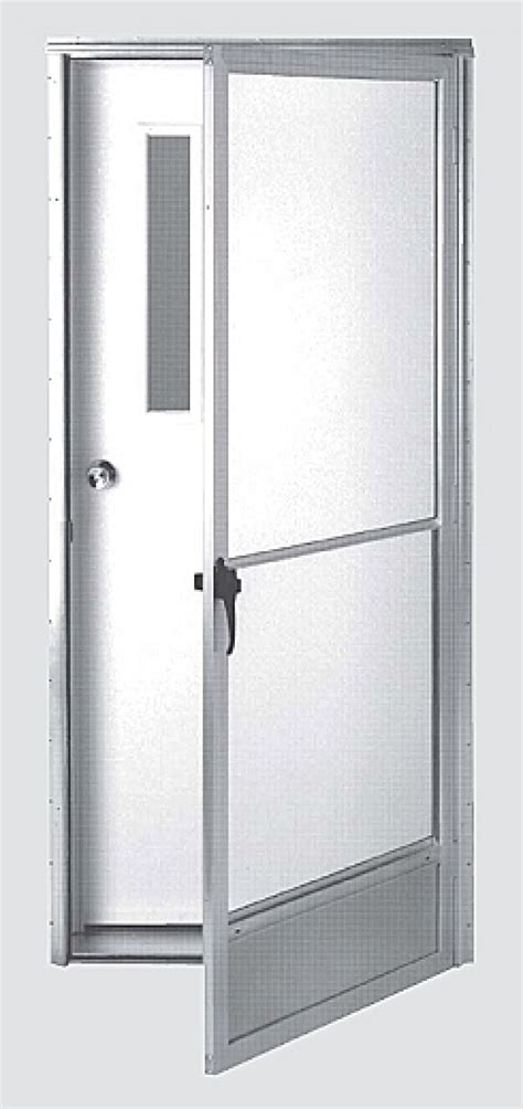 mobile home exterior doors mobile home doors exterior with clear glass retractable