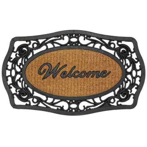 frame rubber st wholesale floor mat now available at wholesale central