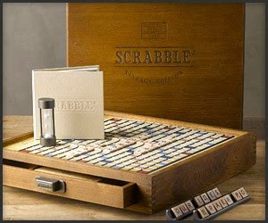 vintage edition scrabble awesome scrabble on the awesomer