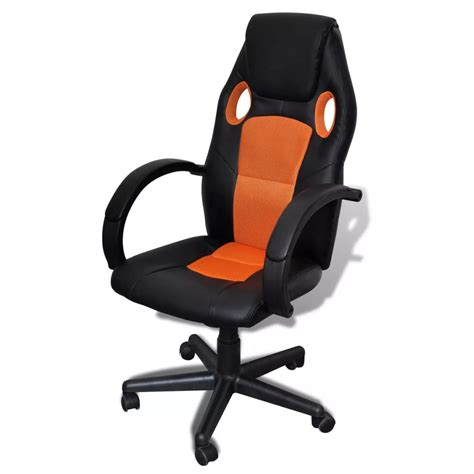 Chair Professional executive chair professional office chair orange www