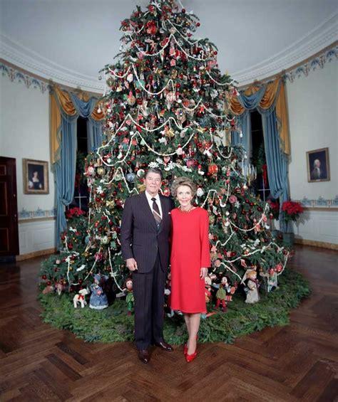 white house tree ornament take a tour of 12 white house trees mnn