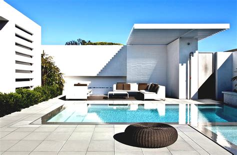 modern pool designs outdoor ground modern pools design idea swimming pool for