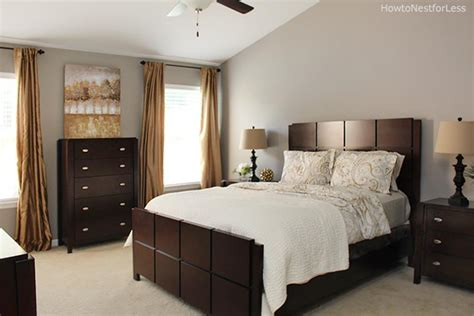 bedroom make overs 12 jaw dropping master bedroom makeovers before and after
