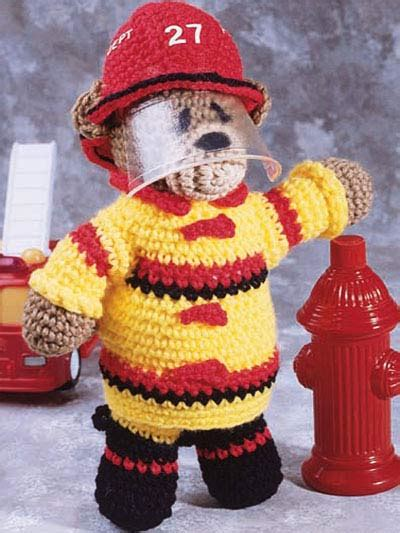 knitted fireman hat pattern crochet for babies children accessories to crochet for