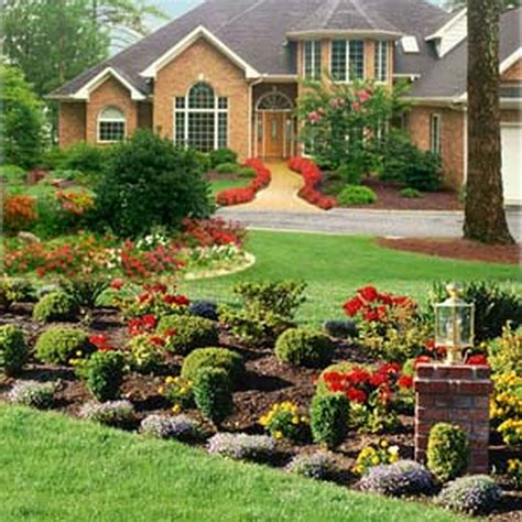 backyard landscaping ideas for front yard landscaping ideas in missouri garden post