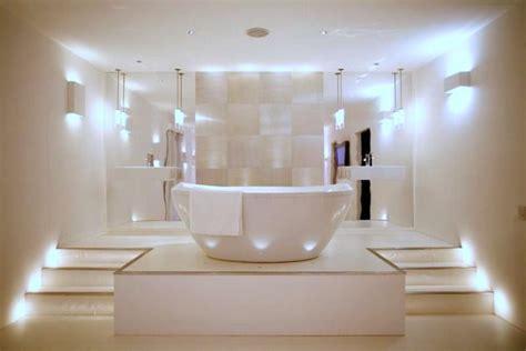 Mirror In Bathroom Ideas by 20 Amazing Bathroom Lighting Ideas Architecture Amp Design