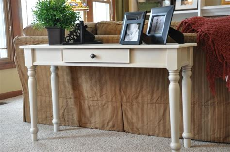 decorate sofa table white sofa table decorate living room with