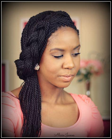 senegalese twist hairstyles 2015 nationtrendz com