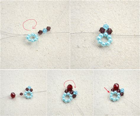charms to make jewelry beaded jewellery designs an adorable necklace with
