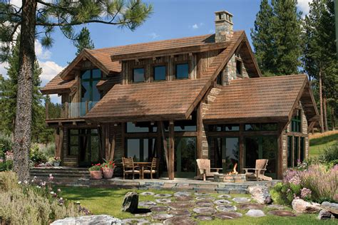 mountain home designs floor plans cozy living mountain home floor plans