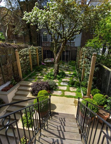 small terrace garden design ideas the 25 best ideas about small gardens on